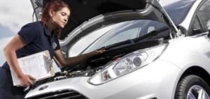 Importancia de las revisiones del coche