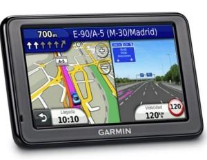 Los mejores GPS para el coche