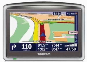 Los mejores GPS para el coche.