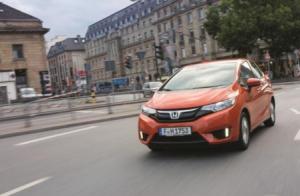 Los 5 coches más seguros del 2015