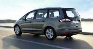 Cuál es el mejor coche para familias numerosas.