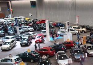 Ferias del automóvil más grandes de España