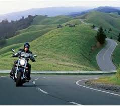 Consejos para andar seguro en moto