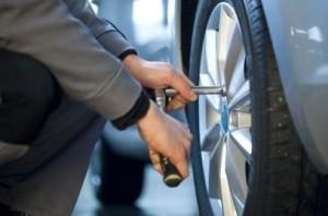 Un buen neumático
