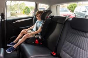 Normativa de sillas infantiles