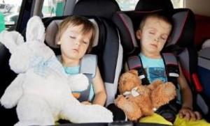 Trucos para dormir a los ninos