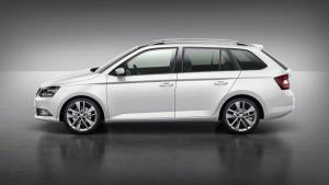 mejores coches familiares económicos Ford Focus Sportbreak