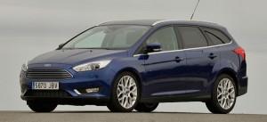 mejores coches familiares económicos Skoda Fabia Combi