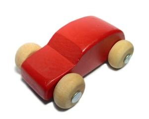 Comprar un coche para niños en Navidad