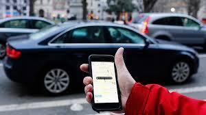 Costes y servicios de Uber