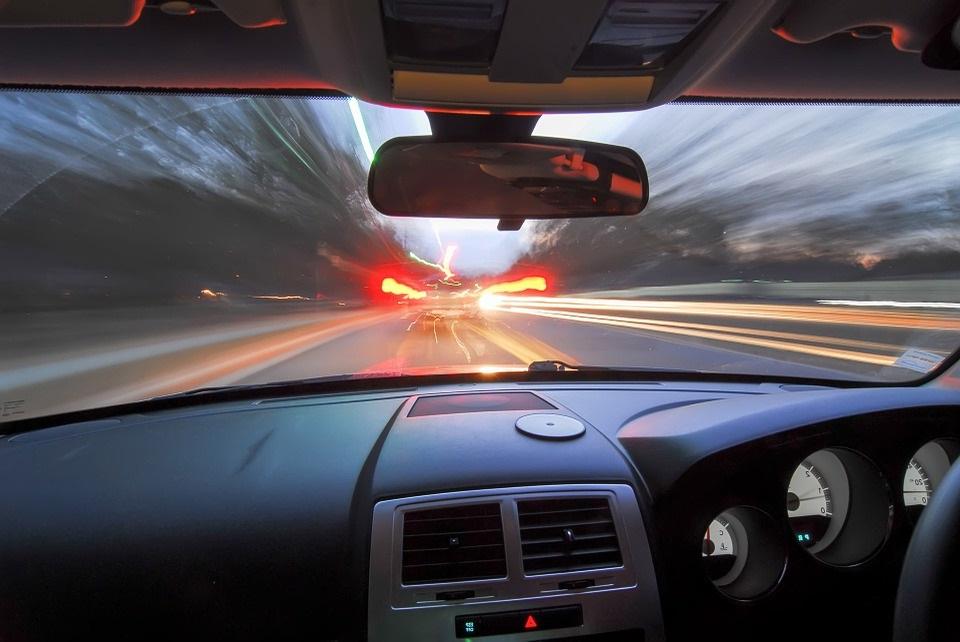 Como conducir en el Reino Unido y no morir en el intento